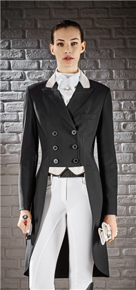 Equiline Cadence Tailcoat M00405