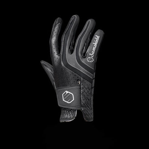 Samshield V-skin Leather Grip Gloves