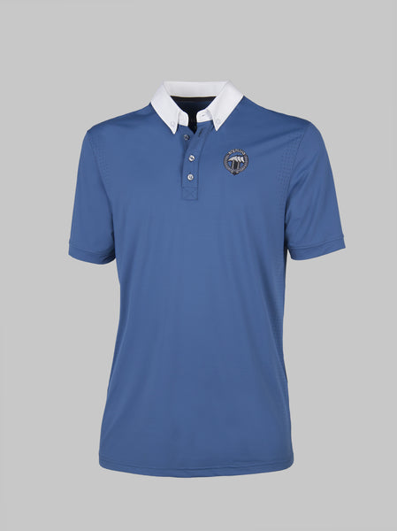 Equiline Hyram Mens Competition Polo