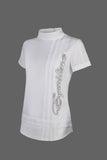 Equiline Linda Womens Competition Shirt