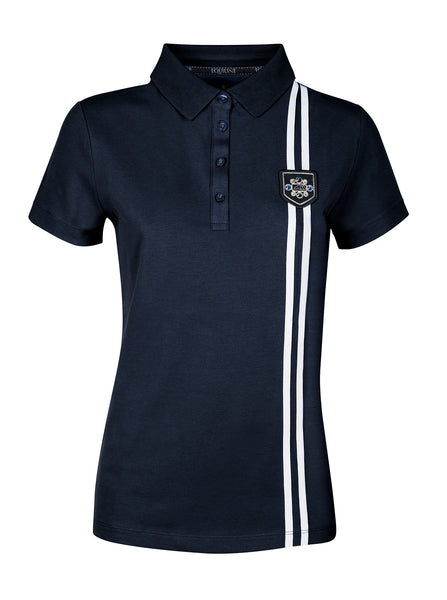 Equiline Royal Womens Polo Shirt