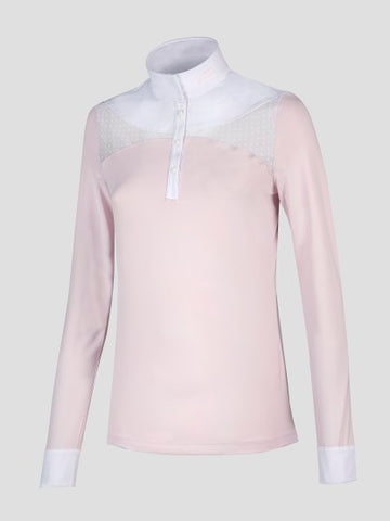 Equiline Eleonor Competition Polo L/S