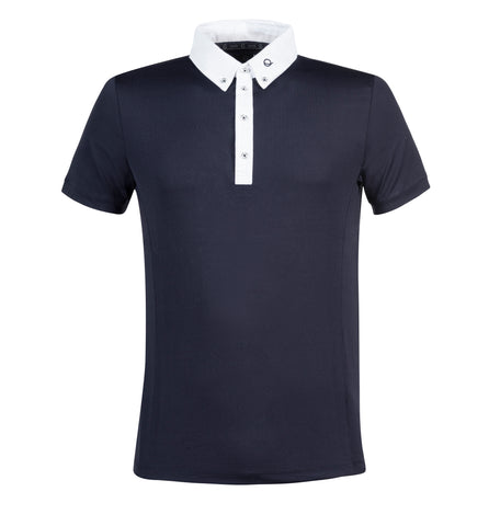 Eqode by Equiline Mens Competition Polo