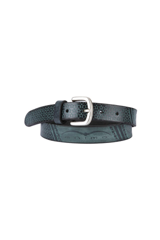 Animo Help Leather Belt