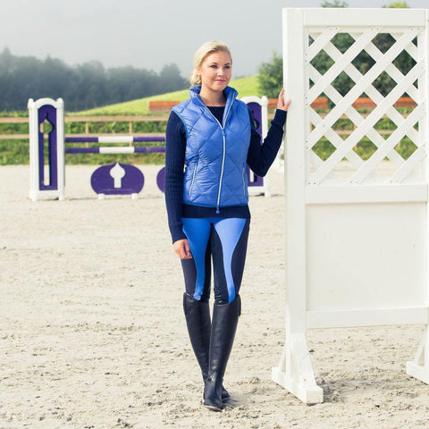 HORZE KIANA WOMEN'S FULL SEAT BREECHES