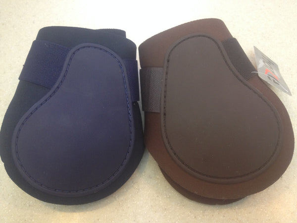 Horze Protection Fetlock Boots