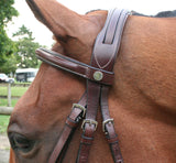 Equiline Mexican Grackle Bridle BJ103