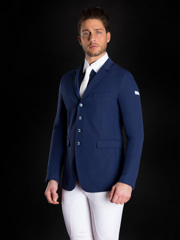 Animo Intenso Mans IT 46 Navy Jacket spring/summer 15