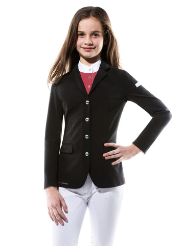 Animo Lorella Girls Competition Jacket SS16