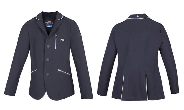 Equiline Denny Boy's Competition Jacket