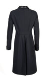 Womens Cleo Tailcoat
