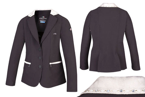 Equiline Ambra Girl's Competition Jacket
