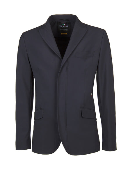 Equiline Iarvin Mens Competition Jacket