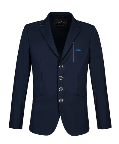 Equiline Hevel Mens Competition Jacket
