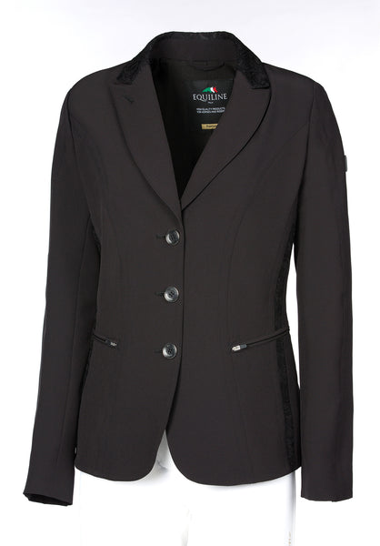 Equiline Erika Womens Competition Jacket