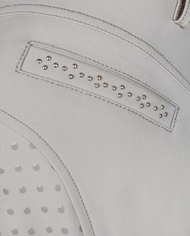 Equiline Clodette/18 Full Grip Girls Breeches