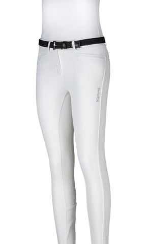 Equiline Jaklink Full Seat Girls Breeches