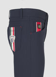Equiline Porter Mens Full Grip Breeches SS16