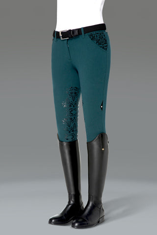 Equiline Marika Women's Full Grip Breeches A/W 15/16