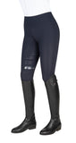 Equiline Lexy Womens X-Large  Pull On Breeches