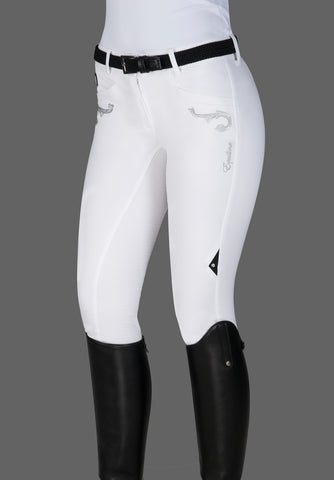 *Popular* Equiline Cedra Womens Competition Breeches