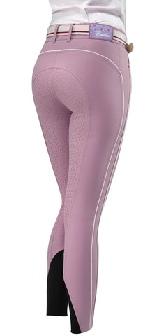 Equiline Evian Full Seat Womens Breeches (NEW)