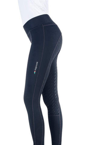 Equiline Full Grip Leggings - N08870