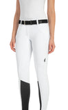 EQUILINE WOMENS X SHAPE  BREECHES – FULL GRIP