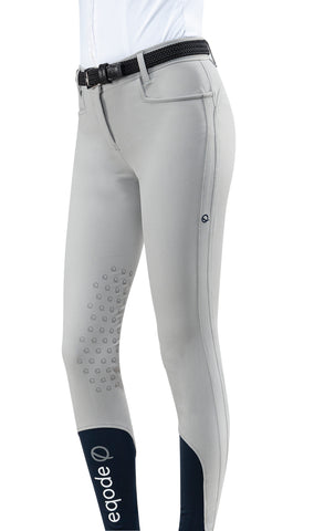 Eqode by Equiline Womens Full Grip Breeches