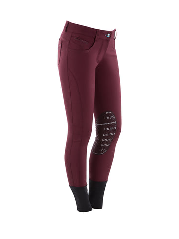Animo Nappo Womens Riding Breeches 18