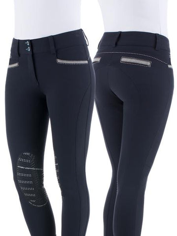 Animo Nardivo Womens Riding Breeches - IT 42