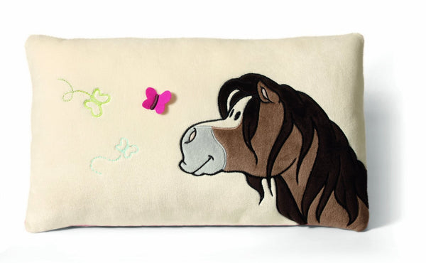 Nici Pony Kapoony Cushion