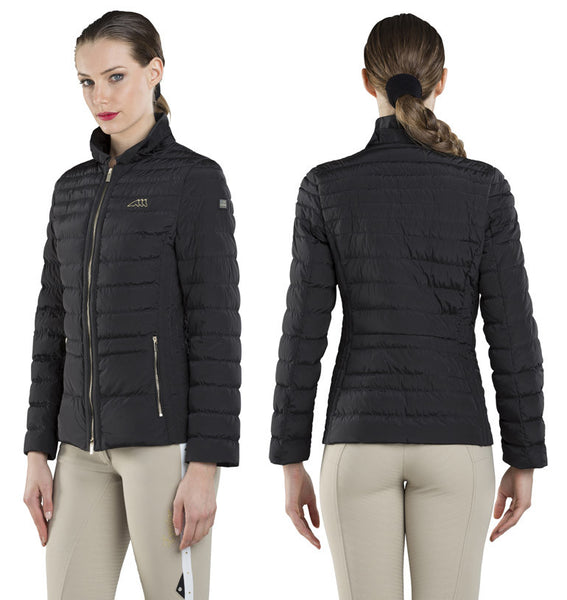 Equiline Geneva Womens Down Jacket SS16