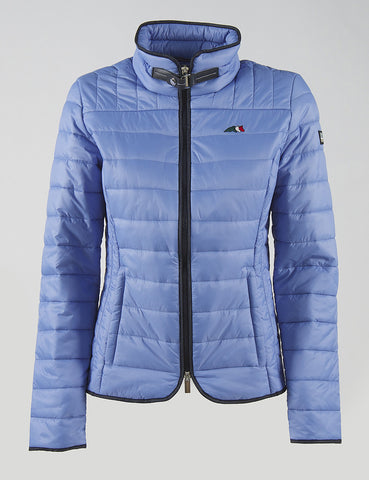 Equiline Caren Lighweight Padded Womens Jacket SS16