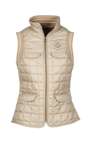 Equiline Mineral Womens Padded Jacket