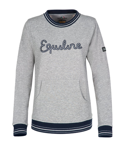 Equiline Womens Pacific Sweatshirt