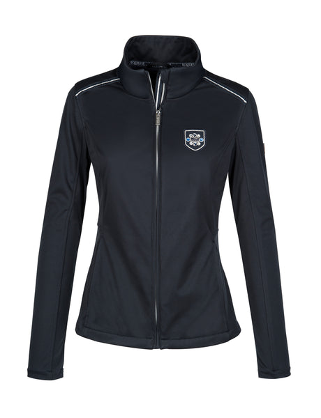 Equiline Shen Womens Soft Shell Jacket