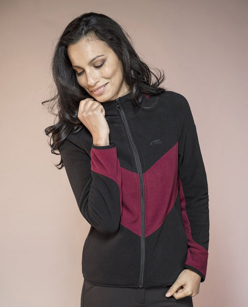 Equiline Cher Fleece Jacket