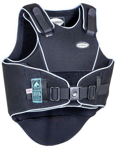 Champion FLEXAIR BODY PROTECTOR CHILDS REGULAR