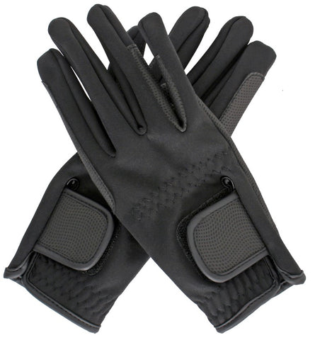 FLAIR SOFTSHELL GLOVE