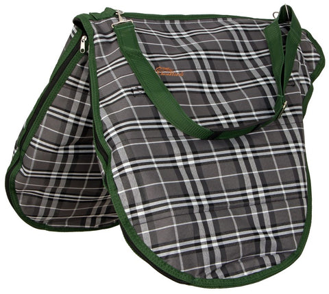 Cavallino Saddle Bag