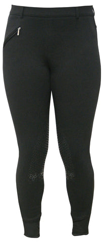 CAVALLINO KNIT BREECHES