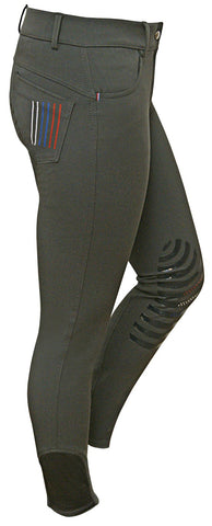 CAVALLINO SPORTS GRIP womens BREECHES