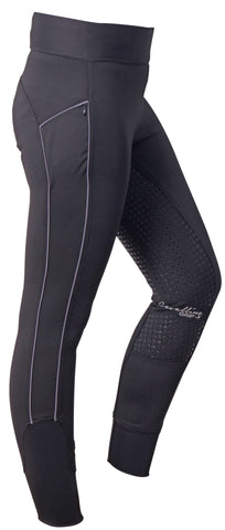 CAVALLINO GRIP-X RIDING TIGHTS