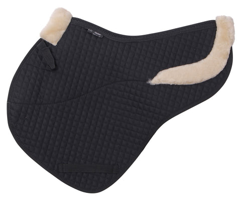 CAVALLINO LAMBSWOOL CLOSE CONTACT SADDLECLOTH