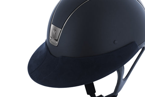 Samshield Polo and sun protection Visor