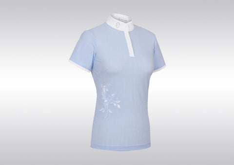 Samshield SIBYLLE Womens Competition SHIRT