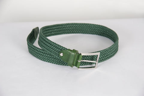 Equiline Double Braid Elastic Belt