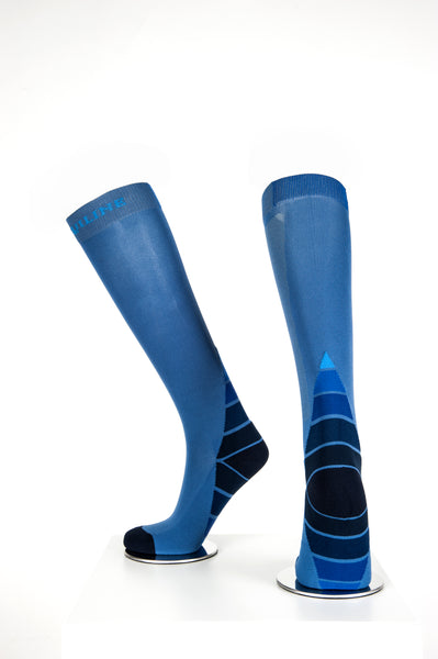 Equiline Celadon Light Weight Socks