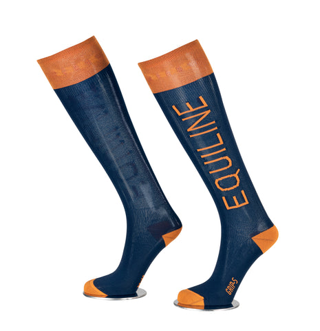 Equiline Cassidy Unisex Socks - PRE ORDER